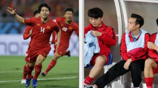 Lộ diện đội hình Việt Nam đối đầu Philippines tại bán kết lượt về AFF Cup 2018: Công Phượng đá chính, Xuân Trường tiếp tục dự bị?