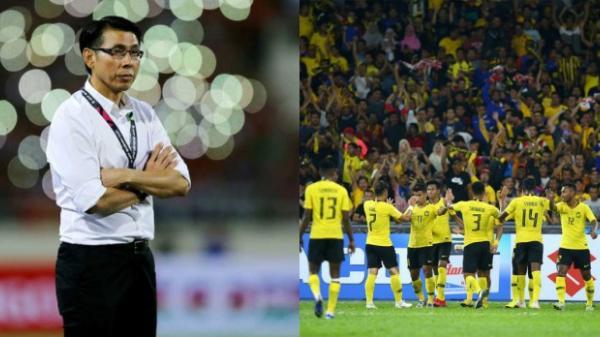 Hạ Thái Lan, HLV Malaysia tự tin tuyên bố vô địch AFF Cup 2018