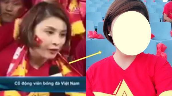 Vô tình được hỏi, cô gái trả lời trúng phóc tỷ số trận đấu Việt Nam - Philippines, nhiều người đang tìm info 'thánh tiên tri' này!