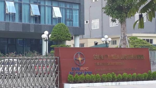Nóng: Điều tra Phó giám đốc công ty Điện lực Thái Bình rời khỏi địa phương nghi vỡ nợ tiền tỷ