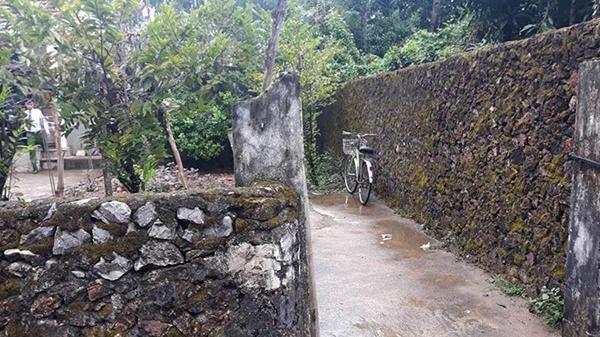 Đến nhà bạn gái chơi, U50 bị trai làng đ.âm ch.ết thảm, bảo vệ gái làng sẵn sàng đổ máu