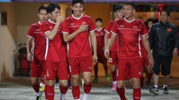 ĐT Việt Nam đón một loạt tin vui trước trận chung kết, tự tin đánh bại Malaysia