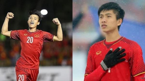 Được đội bóng Thái Lan quan tâm, Phan Văn Đức chính thức đưa ra câu trả lời