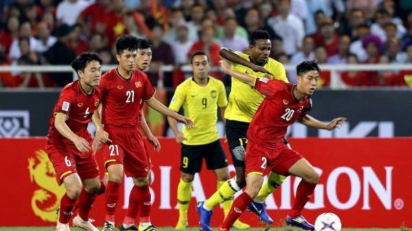 HLV Phạm Minh Đức: Việt Nam cầm hòa được Malaysia đã là thành công