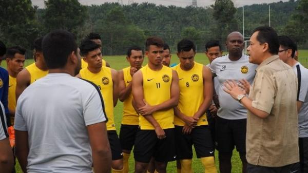 Được thi đấu trên sân nhà, Malaysia vẫn gặp bất lợi cực lớn trước trận gặp Việt Nam