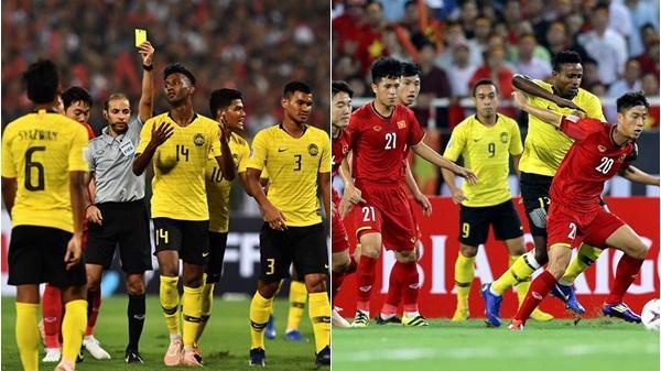 """Trước trận gặp Việt Nam, tuyển Malaysia liên tục đón tin không vui về lực lượng, có thể thiếu vắng cả """"thần đồng"""""""