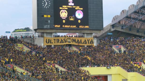Malaysia huy động hơn 800 cảnh sát bảo vệ cho trận chung kết lượt đi với Việt Nam