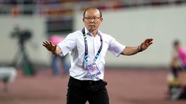 """Thầy Park bật mí """"vũ khí tối thượng"""" sẽ giúp ĐT Việt Nam vô địch AFF Cup 2018"""