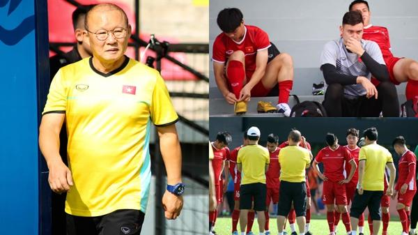 Tin xấu từ Malaysia: Việt Nam có thể mất một cầu thủ quan trọng ở lượt đi với Malaysia