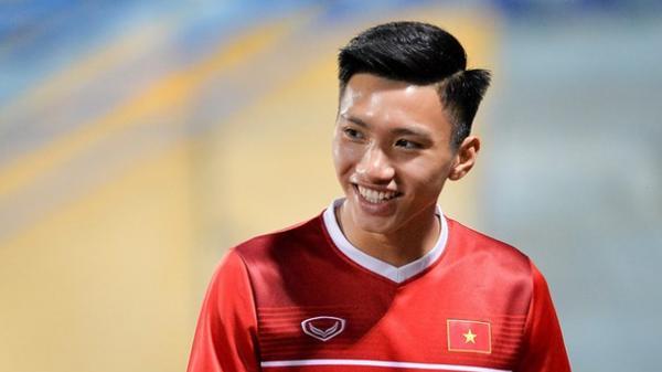 Cậu 'em út' Đoàn Văn Hậu quê Thái Bình: Từ cậu bé nghèo trốn học chơi game đến chân sút tài năng của đội tuyển Việt Nam