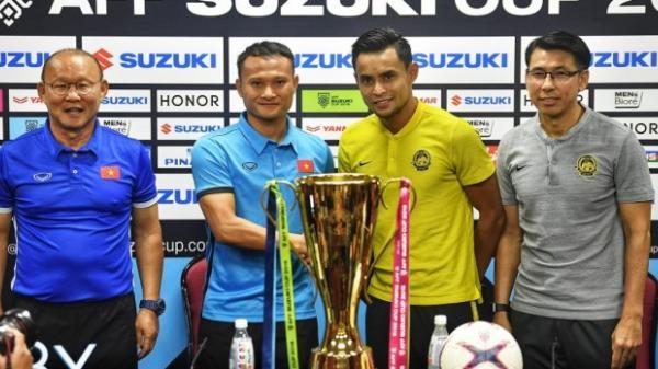 Báo chí Malaysia đồng loạt dự báo kết cục trận chung kết AFF Cup với ĐT Việt Nam