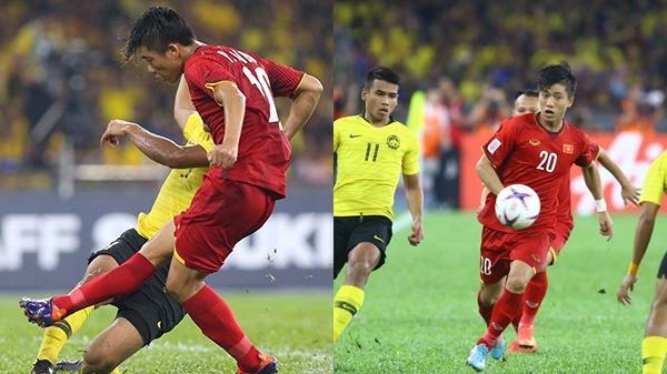 Không ghi bàn nhưng đây vẫn xứng đáng là người hùng của trận đấu, khiến Malaysia khiếp sợ!