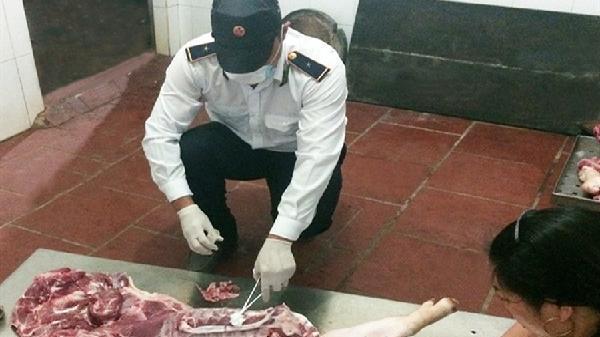 Thái Bình tăng cường kiểm tra an toàn thực phẩm