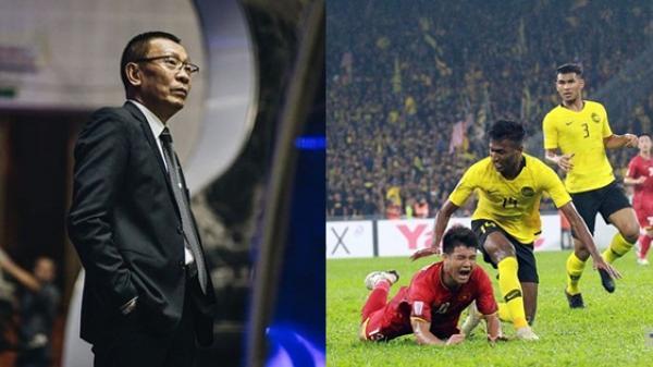 Chứng kiến Malaysia chơi 'bẩn', MC Lại Văn Sâm phẫn nộ lên tiếng