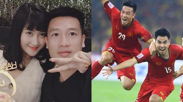 Không chỉ nhận 1 tỷ tiền thưởng, Huy Hùng còn được bạn gái hứa 'thưởng nóng' khủng vì bàn thắng đẹp