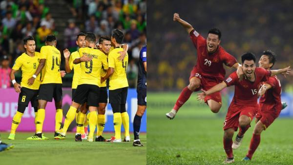 Khiếp sợ trước sức mạnh của ĐT Việt Nam, hậu vệ Malaysia run sợ nói 1 câu khiến fan ngỡ ngàng