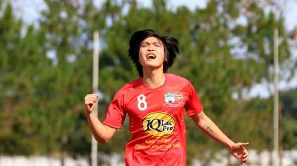 Không dự AFF Cup, Tuấn Anh quê Thái Bình chơi cho giải đấu mới có đội bóng Brazil góp mặt
