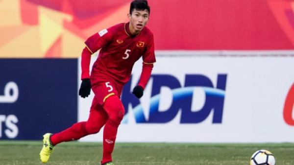 Đoàn Văn Hậu quê Thái Bình – 'Viên kim cương' tuổi 19 tuổi hiếm gặp của làng bóng đá Việt Nam