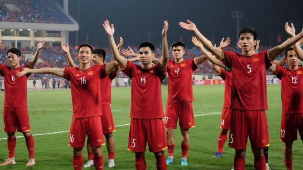 ĐT Việt Nam đón thêm tin cực vui ngay trước trận chung kết lượt về AFF Cup 2018