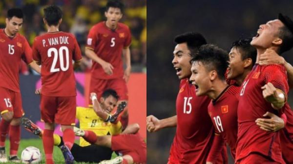 """Trước lối chơi thô bạo của Malaysia, """"máy cày"""" của ĐT Việt Nam tuyên bố 1 câu khiến đối thủ tái mặt"""