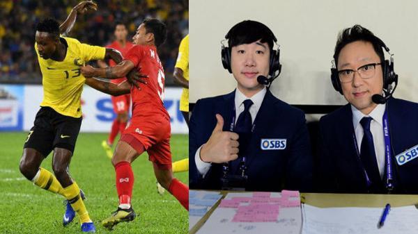 Hàn Quốc hoãn chiếu phim để truyền hình trực tiếp trận chung kết Việt Nam gặp Malaysia