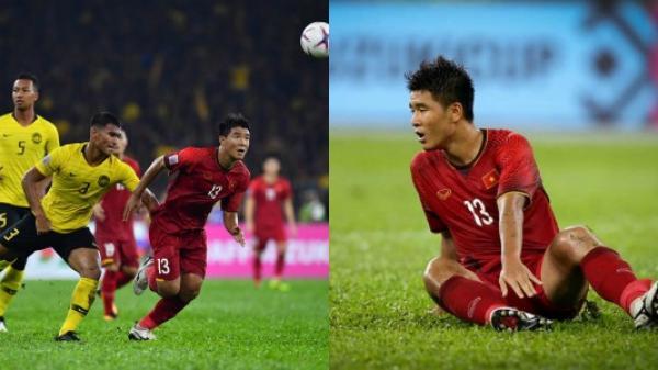 """""""Đức Chinh sẽ đá chính và ghi bàn ở trận chung kết lượt về AFF Cup"""""""