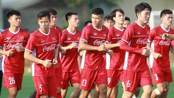 1 ngày trước trận chung kết định mệnh, vấn đề sống còn của ĐT Việt Nam vẫn chưa được giải quyết?