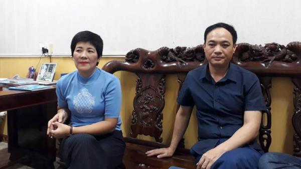 Thái Bình: Cách chức Chủ tịch phường cho vợ vay vốn thoát nghèo