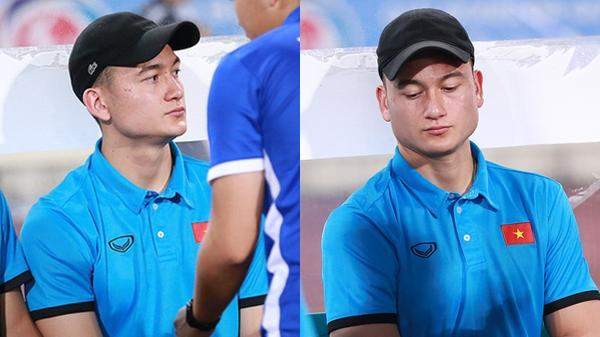 Đặng Văn Lâm đang là nỗi lo lớn nhất của tuyển Việt Nam, lộ dấu hiệu bị tâm lý trước đối thủ