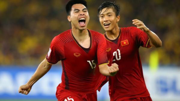 Đánh bại Malaysia, đội tuyển Việt Nam sẽ đặt cột mốc mới cho lịch sử bóng đá