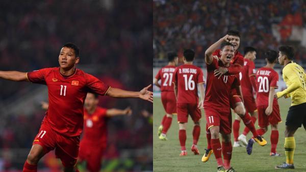 Anh Đức tỏa sáng với siêu phẩm, ĐT Việt Nam chính thức lên ngôi vô địch AFF Cup 2018 đầy thuyết phục