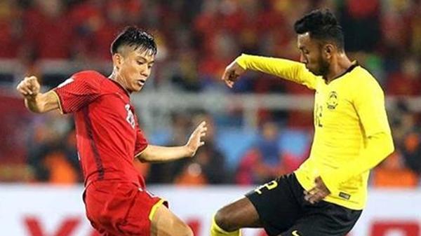 Cầu thủ Malaysia nói xin lỗi, thất vọng tột đỉnh vì bị Việt Nam đánh bại