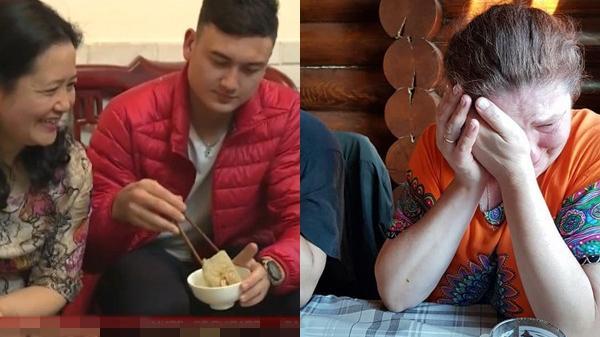 Xúc động bức thư mẹ thủ môn Đặng Văn Lâm gửi con trai
