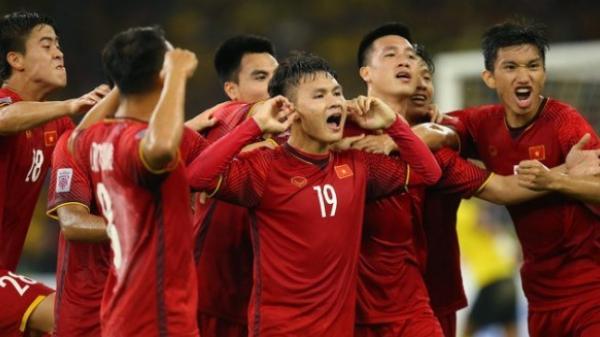 Những tuyển thủ ĐT Việt Nam đủ tuổi dự SEA Games 30: Tiếp tục viết nên lịch sử
