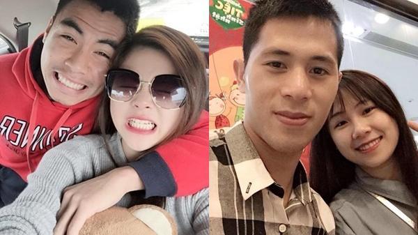 Tướng phu thê của các cặp đôi tuyển Việt Nam: Quang Hải – Nhật Lê vẫn chưa phải hạng nhất