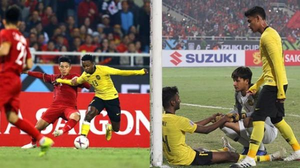 """Tiền đạo Malaysia: """"Nếu được đá lại, tôi sẽ chọc thủng lưới Việt Nam"""""""