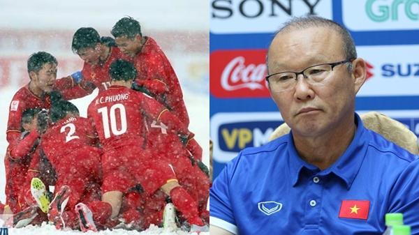 Các CLB Hàn Quốc muốn đưa HLV Park Hang-seo về nước