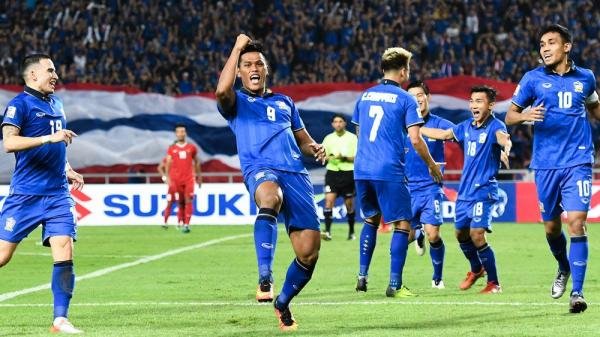Thái Lan công bố đội hình siêu mạnh, quyết tâm phục thù tại Asian Cup