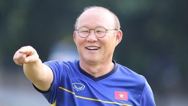 Lộ diện 5 CLB sẵn sàng trả lương gấp 5 lần cho HLV Park Hang-seo