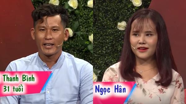 Chàng trai tuyên bố trong 'Bạn muốn hẹn hò': 'Khi anh nhậu thì em phải im' và cái kết bất ngờ