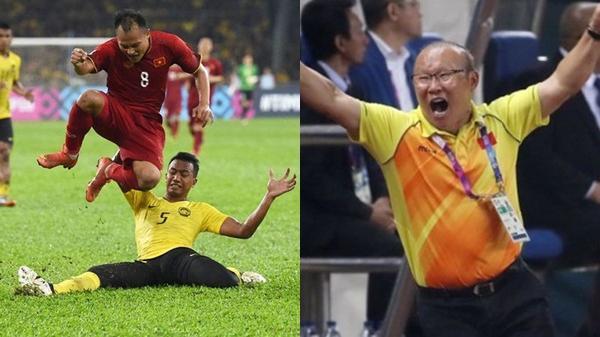 HLV Park Hang-seo đón tin cực vui từ Trọng Hoàng trước ngày lên đường sang Qatar