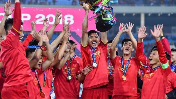 Ngoài VTV, có thêm một nhà đài quốc tế bình luận các trận của ĐT Việt Nam tại Asian Cup 2019 bằng Tiếng Việt