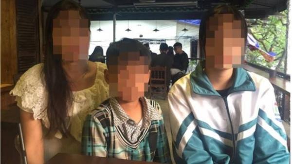 Vụ bố đ.ánh đ.ập con gái dã man ở Hà Nội: Người mẹ bất ngờ lên tiếng