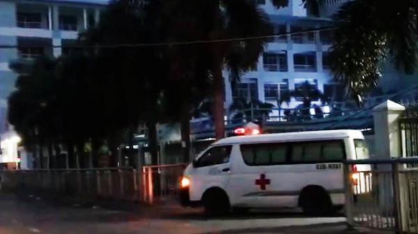 Cô gái 25 tuổi t.ử vo.ng khi rơi từ tầng cao ký túc xá trường ĐH Công Nghiệp
