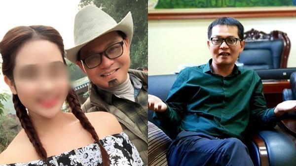 NSND Trung Hiếu quê Thái Bình: Vợ là nhân viên ngân hàng kém 19 tuổi, rất hiền ngoan