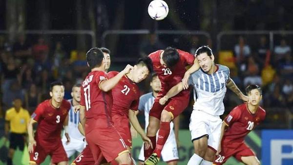 VTV không có kế hoạch phát sóng trận giao hữu giữa đội tuyển Việt Nam và Philippines