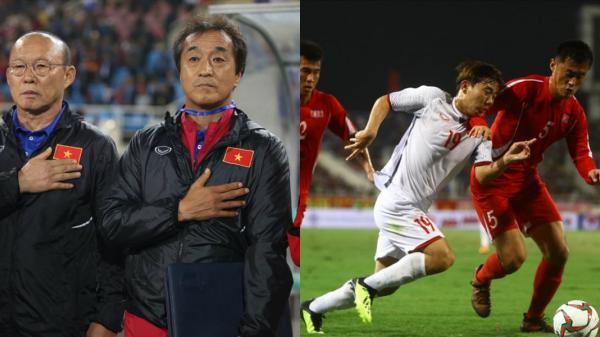 Lịch thi đấu của đội tuyển Việt Nam năm 2019: Sau Asian Cup là hàng loạt giải đấu vừa tầm