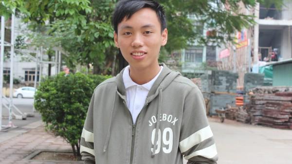 Thái Bình: 9X Việt đoạt 2 huy chương vàng Olympic Toán bị 5 đại học Mỹ từ chối