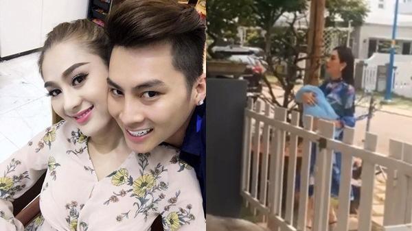 Lâm Khánh Chi tuyên bố quyết tâm giấu mặt con trai được sinh từ tinh trùng lưu trữ trước khi chuyển giới