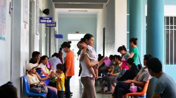 Thành lập Bệnh viện Phụ sản - Nhi  hiện đại ở Quảng Nam